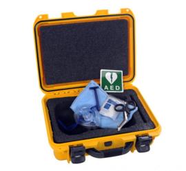 Defibtech Lifeline AED Hardcase de Luxe