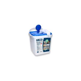 Hygiene emmer 375 doekjes 18×22,5cm
