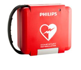 Philips HeartStart FR3 AED stevige tas