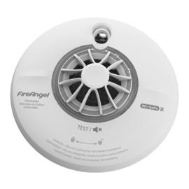 FireAngel hittemelder koppelbaar WHT630 WiSafe2