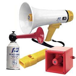 Geluidssignaal systemen - alarm