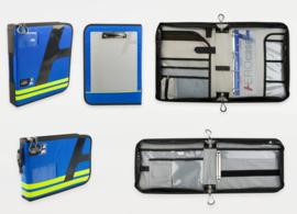 AEROcase ORGAbag Multi-Organizer voor OVD / Bevelvoerder A4