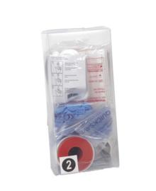 Module 2 (aanvulling/vervanging) EHBO koffers oranje kruis