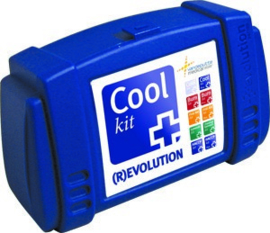 Verbandtrommel Cool Kit (R)evolution
