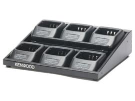 Multilader Kenwood voor KSC-35 laders (KMB-35E)