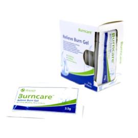 Burncare gel sachet 3,5 gram