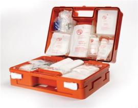 EHBO koffer medimulti BHV HACCP verbandkoffer