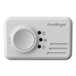FireAngel CO melder CO-9X-10-BNLT met 3v batterij batterij 10 jaar
