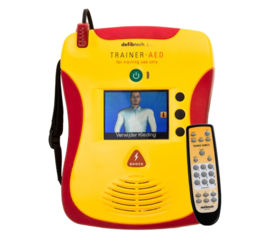 Defibtech AED VIEW Trainer