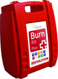 Verbandtrommel Burn Kit Plus  (R)evolution