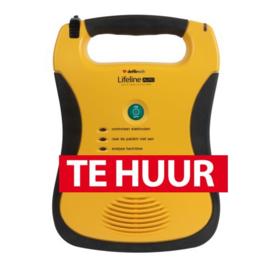 Defibtech Lifeline AED huren/leasen 36 maanden