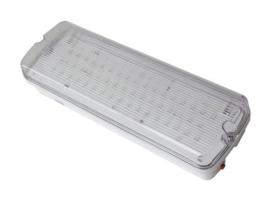 Escalight noodverlichting LED EL140 basic opbouw