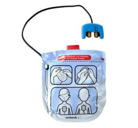 Defibtech Lifeline AED VIEW/ECG/PRO Kinderelektroden