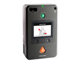 Philips FR3 AED (losse AED, zonder draagtas)