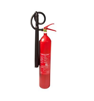 Brandblusser CO2 5 kg 83B