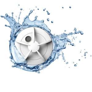 Cavius watermelder  draadloos koppelbaar 5 jaar garantie