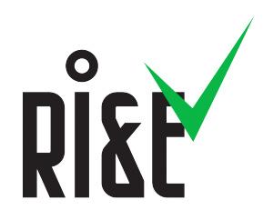Risico Inventarisatie en - Evaluatie wetgeving
