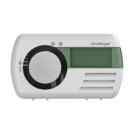 FireAngel CO melder batterij 7 jaar CO-9D