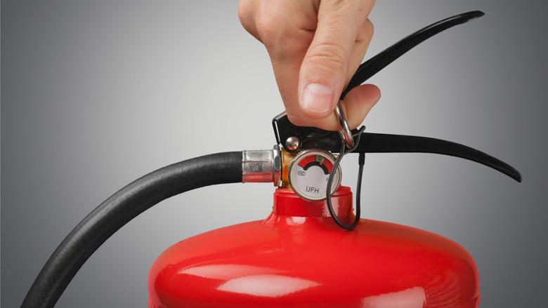 Hoe kies je de juiste Brandblusser?