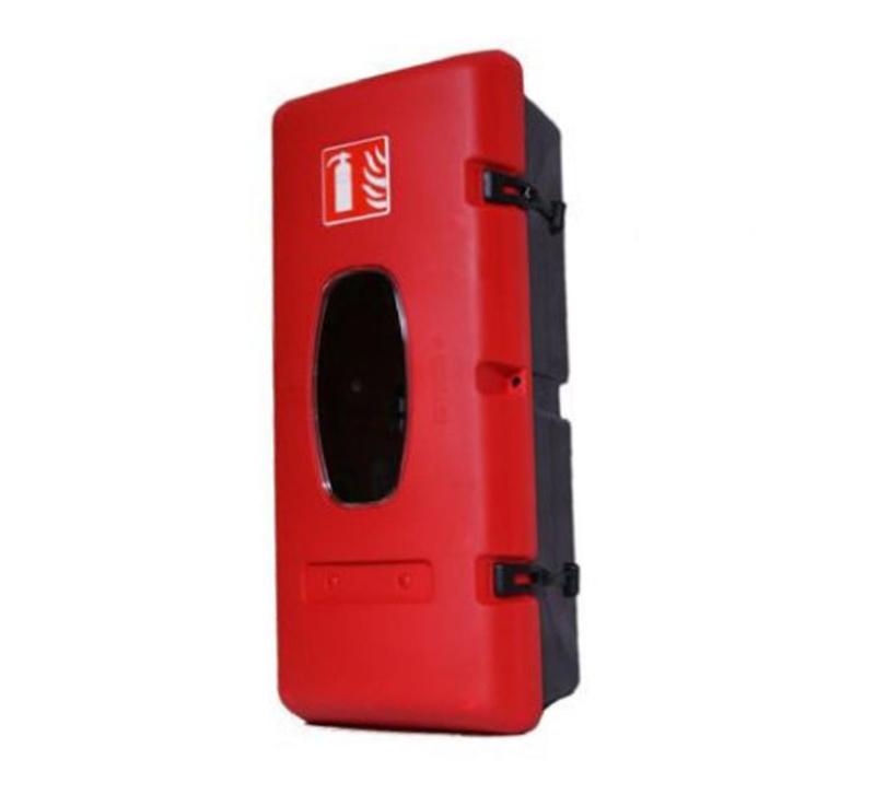 Transportbox Groot tbv 12 kg of 5 kg CO2