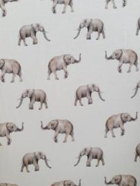 Wagenmatrashoes - olifantjes