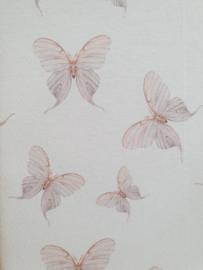 Wagenmatrashoes - vlinders