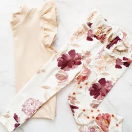 Paperbag leggings