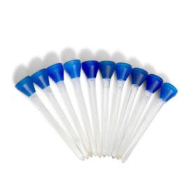 Golftees Simarki – blauw (74 mm – xl)