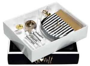 Golfbox Set Geschenk