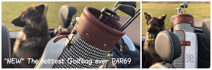 Golfbag PAR69