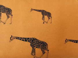 Giraffen, See you at Six, french terry