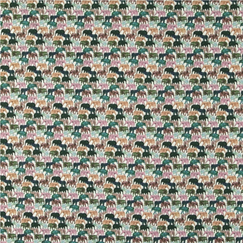 Olifanten, tricot