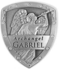 beschermschild van Aartsengel Gabriel