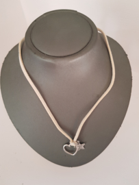 Ketting Hart, just for you!