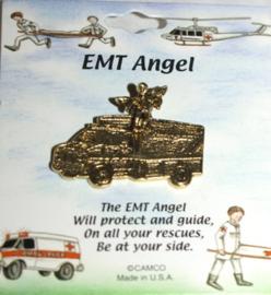 Opsteker beschermengel voor Medisch/ Ambulance Personeel