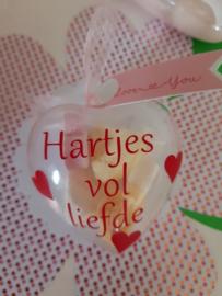 Hartjes vol Liefde