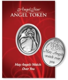 May Angels Angel token