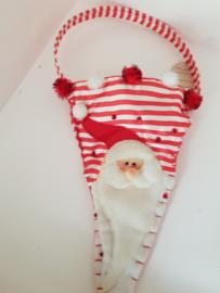 Leuke Kersthanger (kerstmuts)