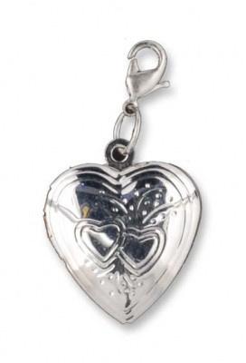 Medaillon in hartvorm