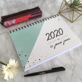 Agenda / planner 2020