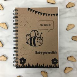 Baby-pronostiek (voor mama en papa)