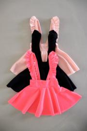 Little Suspender skirt