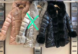 Glamour winter jacket