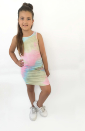 Fab. Tye - die dress