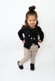 Cute in style broek met tasje