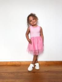 Patroon tutu dress ( 2 kleuren )