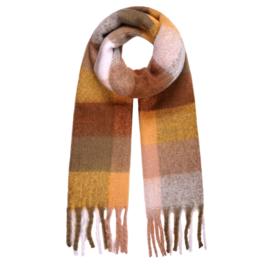 COLDER DAYS scarf beige