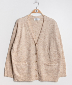 EVERLY supersoft cardigan beige
