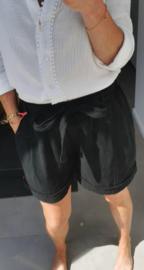 RILEY tetra shorts black