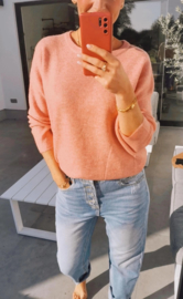 MAGGIE supersoft sweater pink
